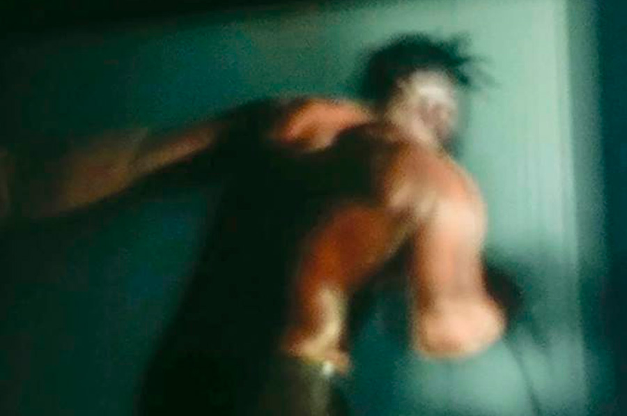 Young Fathers estrenan LORD