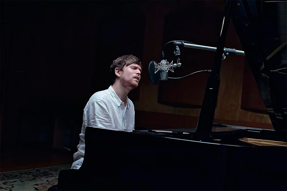 James Blake - Vincent (Don McLean)